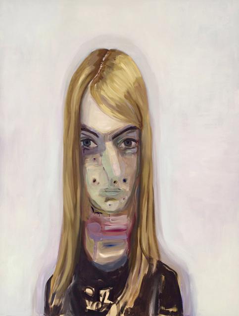 , 'Goth,' 2011, Birch Contemporary