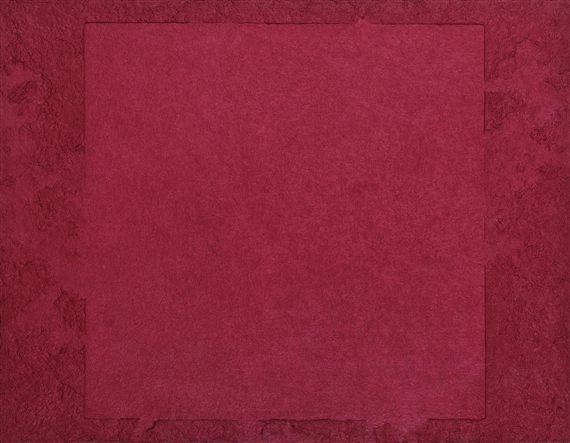 , 'Meditation No. 25404,' 2005, Tina Kim Gallery