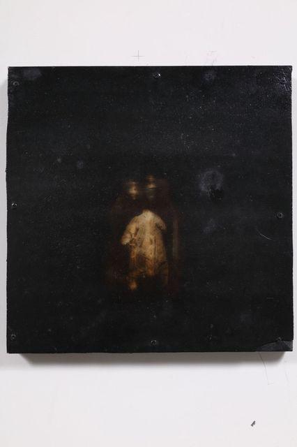 , 'Baby Dress In A Jar ,' ca. 2000, Bill Lowe Gallery