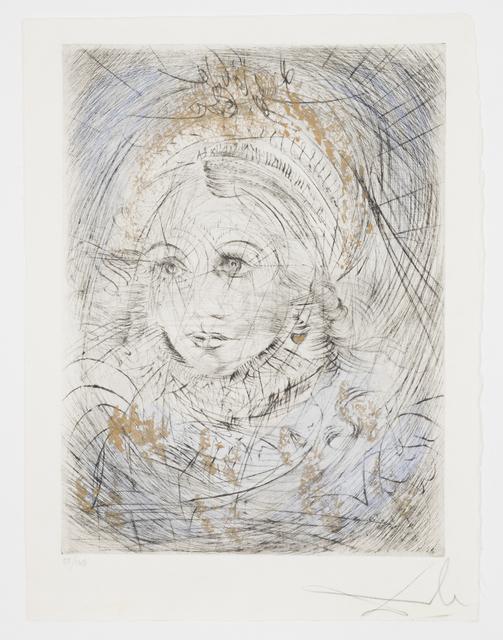 , 'Faust Margurite,' 1968, ACA Galleries