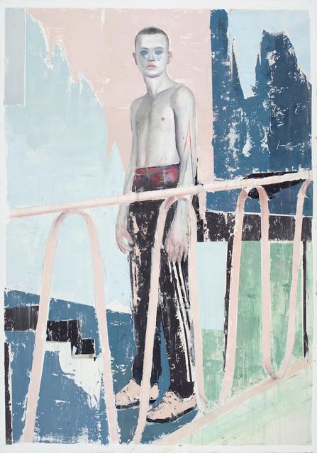 , 'Pink Boy,' , Galerie Dukan