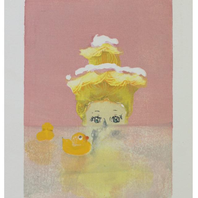 , 'Jenny,' 2009, Gallery Jin