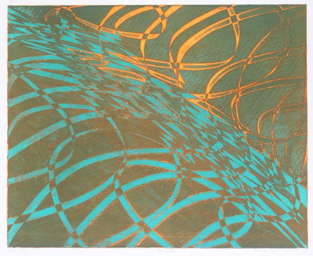 , 'Claduegne (B/M#355),' 1972, Dolan/Maxwell