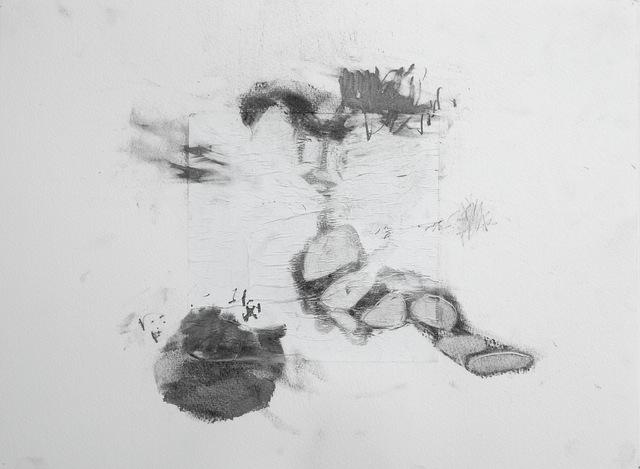 , 'Stone Poem Series 0009,' 2009, Rosenberg & Co.