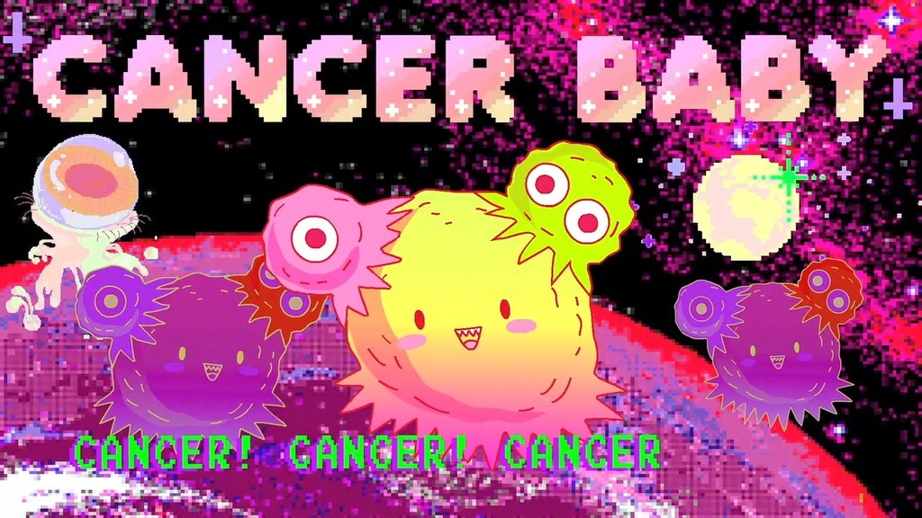 Cancer baby 癌宝宝