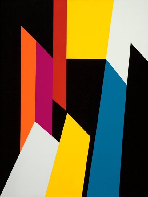 Salvador Corratgé, 'Mosaic', Heritage Auctions