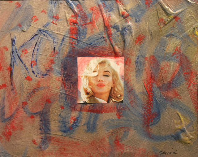 , 'Amour No. 16 (Marilyn Monroe), ,' , Studio 21 Fine Art