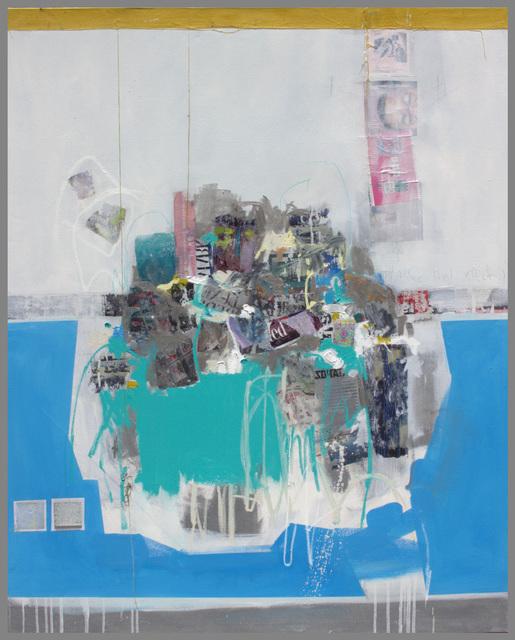 Susan Washington, 'Modern Soul', 2019, THE WHITE ROOM GALLERY