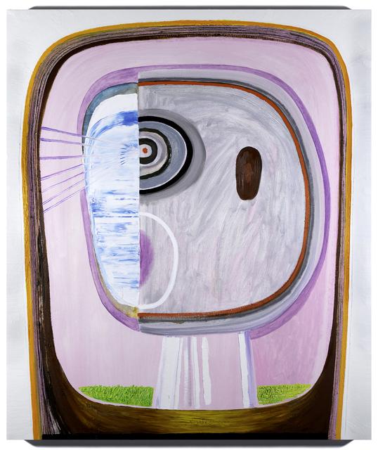 , 'Alternate Reality,' 2018, FRED.GIAMPIETRO Gallery