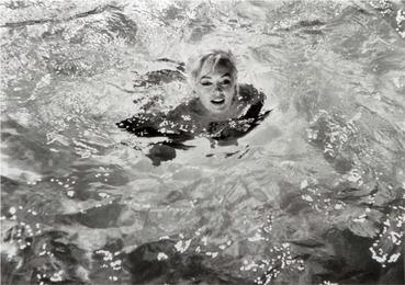 "Marilyn Monroe, ""Something's Gotta Give"""