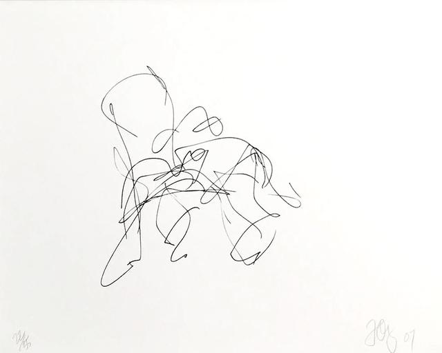 , 'Chair I,' 2007, Sullivan Goss