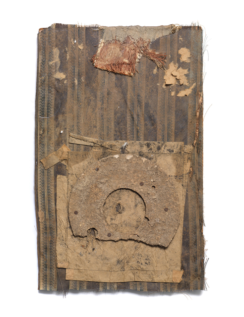 , 'Untitled, October 6 1958,' 1958, The Mayor Gallery