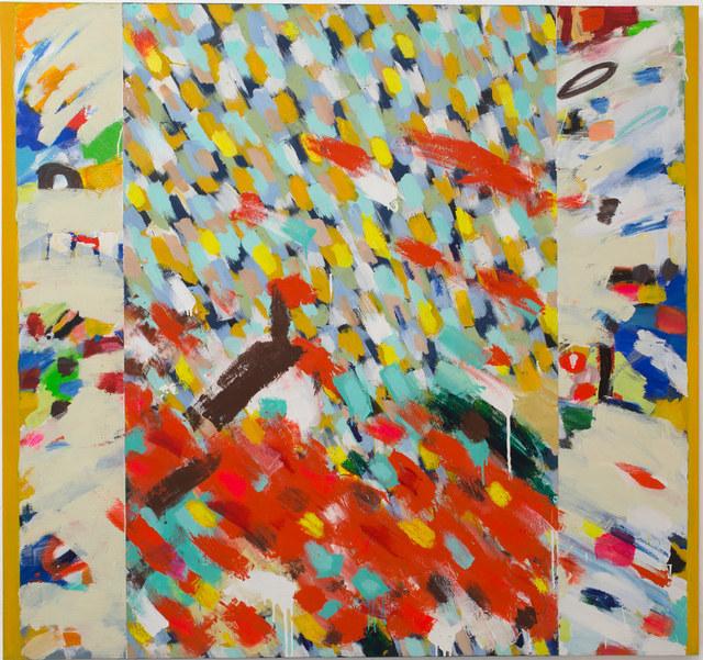 , 'Matête mamaison (My head, my house),' 2016, 50 Golborne