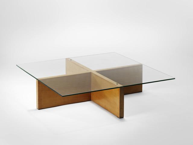 , 'Low Table,' ca. 1966, Demisch Danant