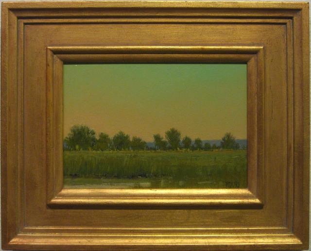 , 'Soft Marsh,' 2012, BoxHeart