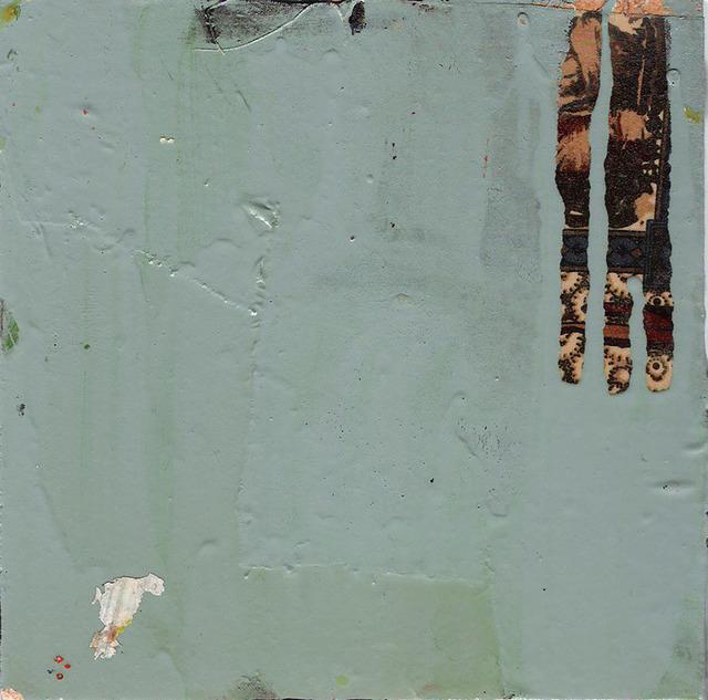 , 'Squares # 9,' 2011, Matthew Rachman Gallery