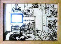 , 'Untitled,' , Espacio Líquido