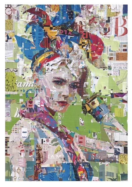, 'Citrus Queen,' 2019, Derek Gores Gallery