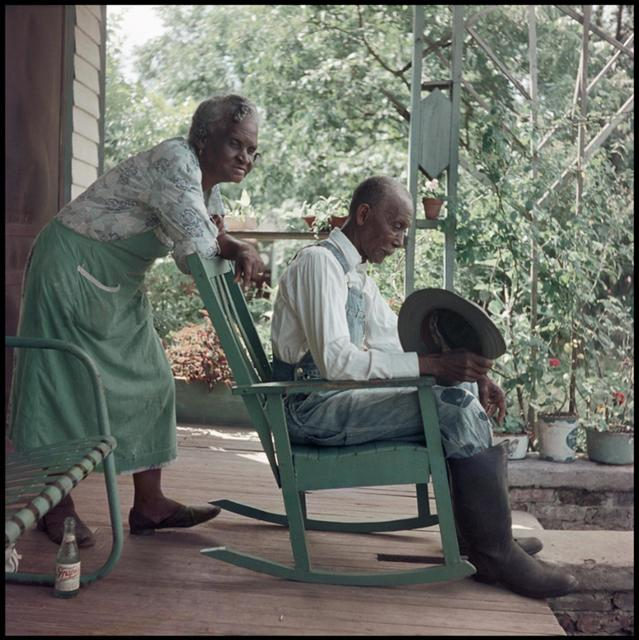 Gordon Parks, 'Untitled, Mobile, Alabama, 1956 ', 1956, Rhona Hoffman Gallery