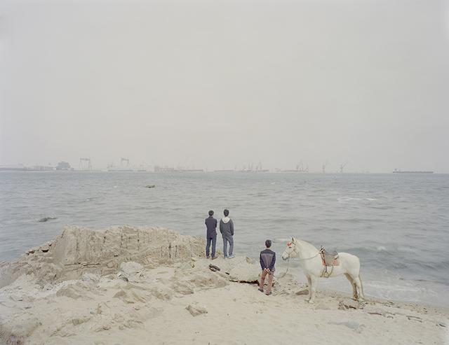, 'Seaside, Hebei,' , La Galerie Paris 1839