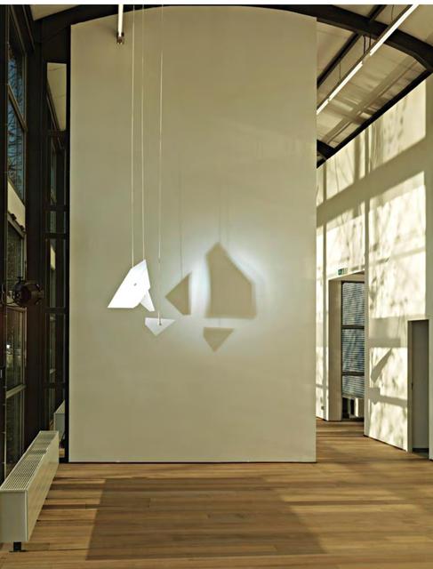 , 'Counter Shadow II,' 2008, Gallery Sofie Van de Velde