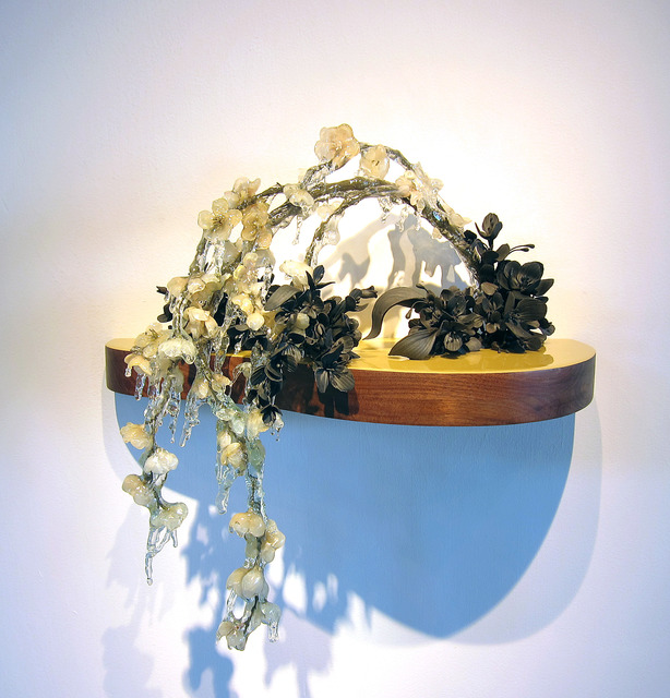 , 'Florem Brunneis,' 2013, Duane Reed Gallery