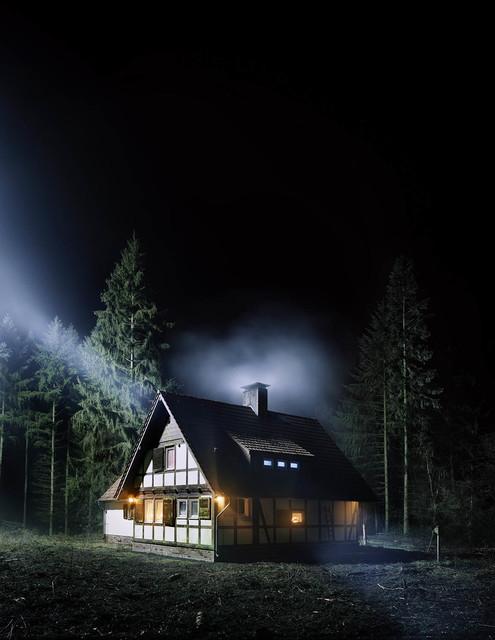 , 'Jagdhaus Honecker,' 2016, carlier | gebauer