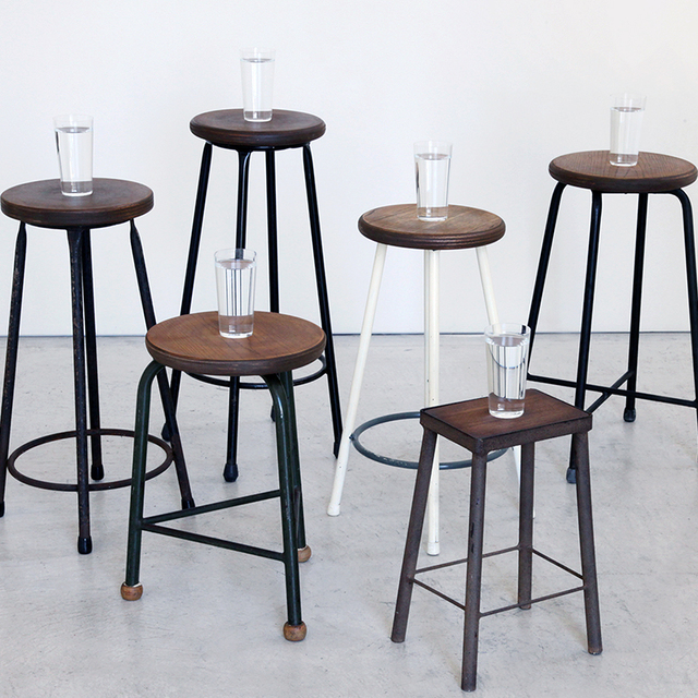 , 'Round Chair,' 2013, MA2Gallery