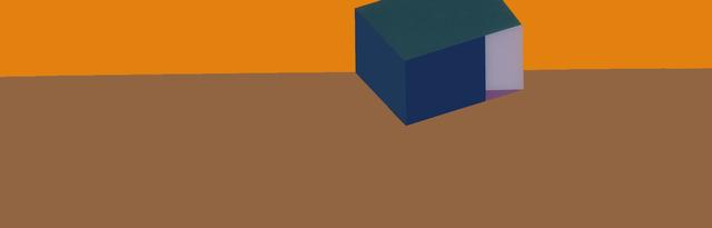 , 'Untitled (Stack 3B),' 2015, Galleri Urbane