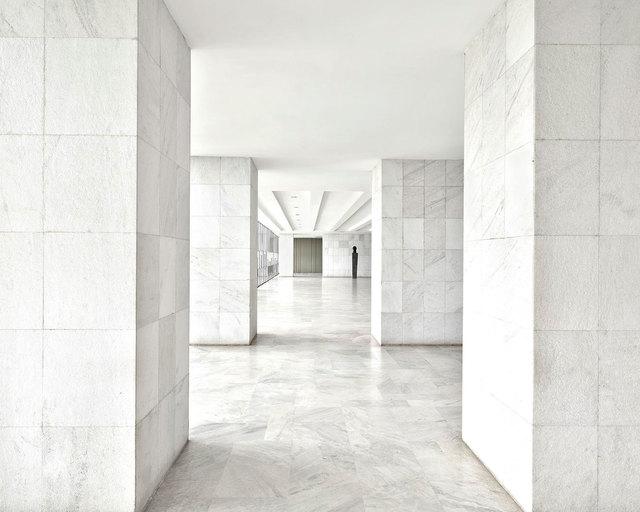 , 'Itamaraty II, Brasilia, Brazil,' 2012, CHROMA+GALLERY