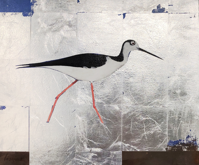, 'Salt Air,' 2019, Patricia Rovzar Gallery