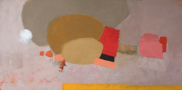 Jonathan Sobol, 'Touch and Go', 2020, Painting, Oil on Canvas, M.A. Doran Gallery