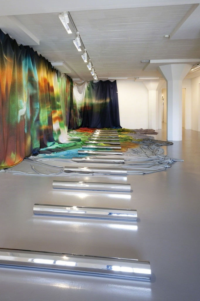 Installation view from the exhibition wizz eyelashes, September 19, 2014-June 7, 2015 at Magasin III. Photo: Christian Saltas. Magasin III Museum & Foundation for Contemporary Art.