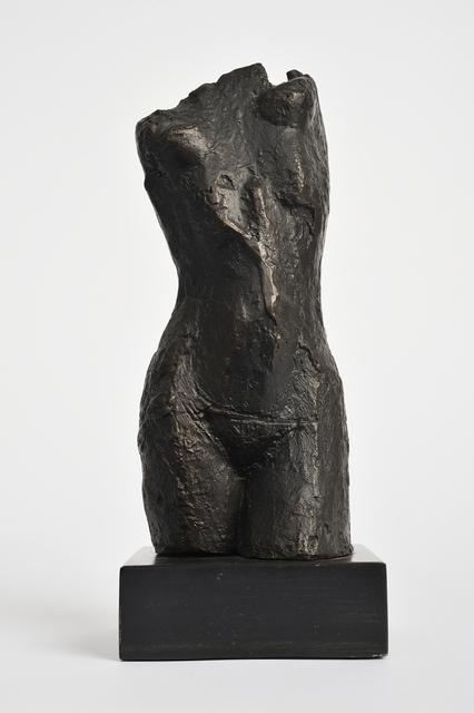 , 'Female torso,' 1950-1954, Charles Nodrum Gallery