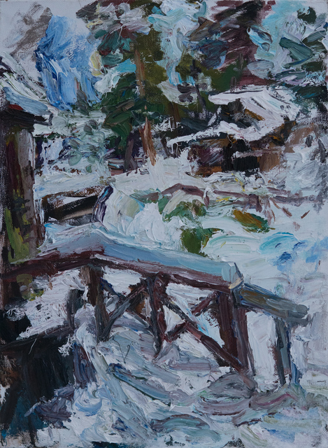 Ulrich Gleiter, 'Winter in Finland ', 2019, Gallery 1261