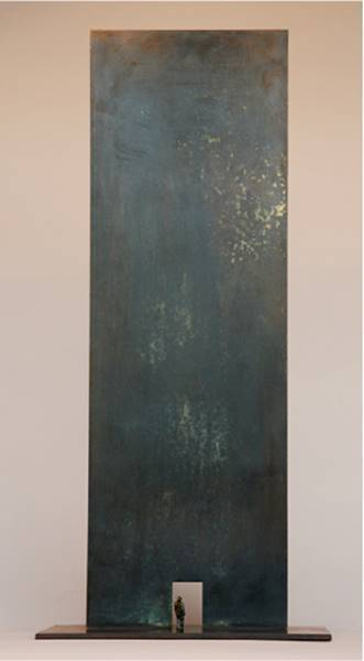 , 'Opportunity,' 2007, Adelson Galleries