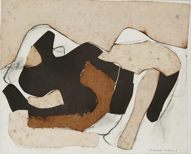 , 'Untitled,' ca. 1973, Hollis Taggart