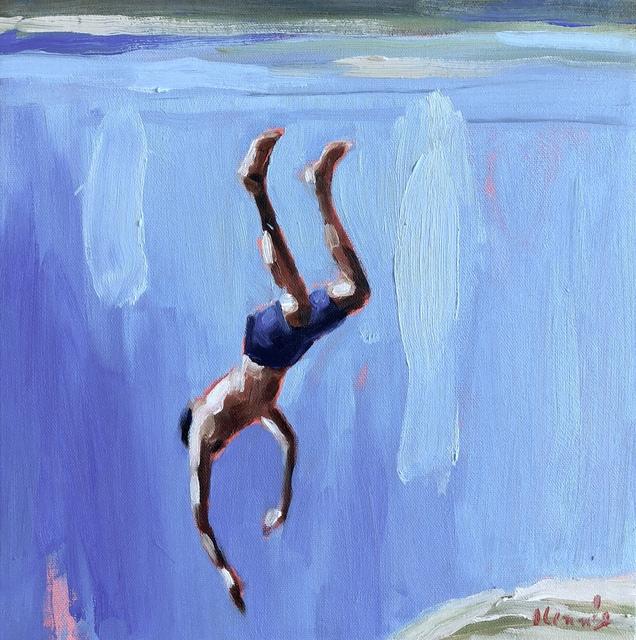 Elizabeth Lennie, 'Summer 2018 #3', 2010-2018, Eisenhauer Gallery