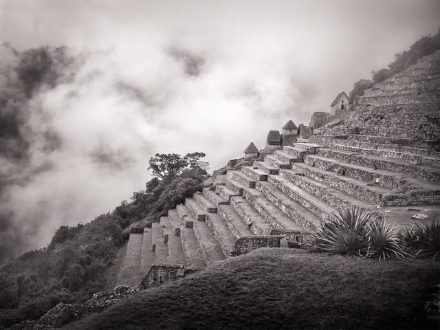 , 'Terraces,' , Soho Photo Gallery