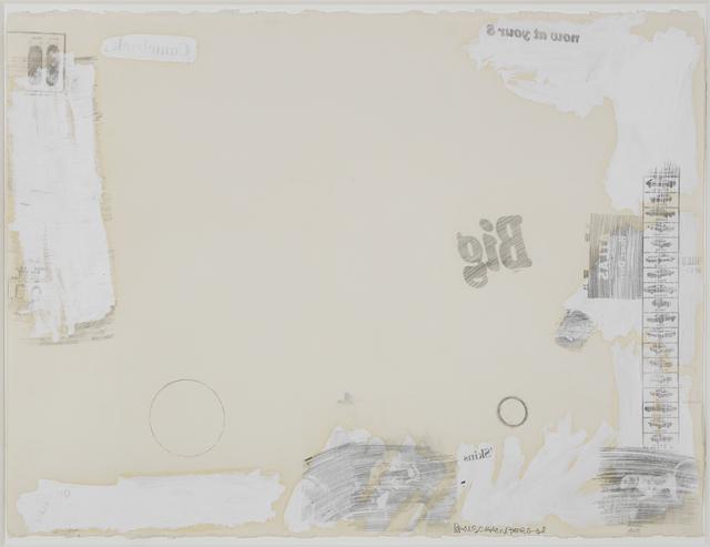 , 'Bryce Baby,' 1968, de Sarthe Gallery