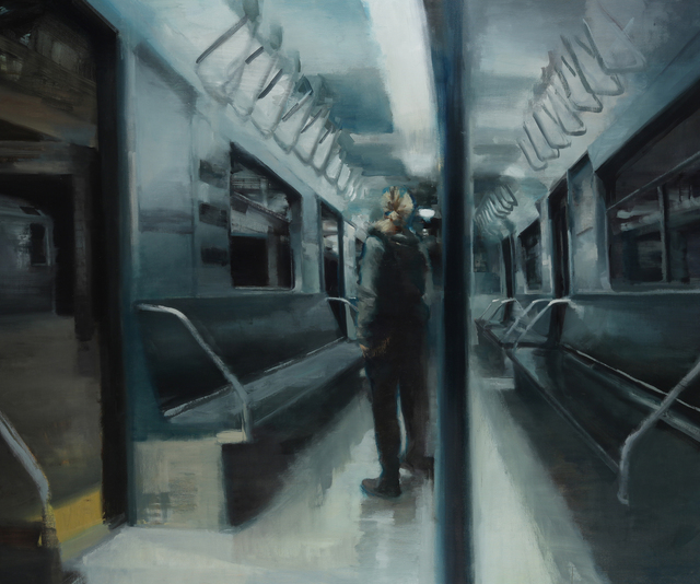 Kim Cogan, 'Passenger', 2018, Gallery Henoch