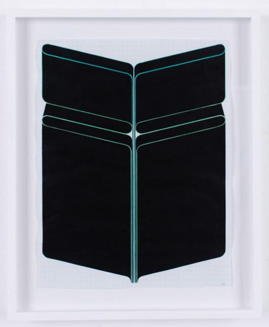 , 'Untitled 7,' 2013, Sikkema Jenkins & Co.