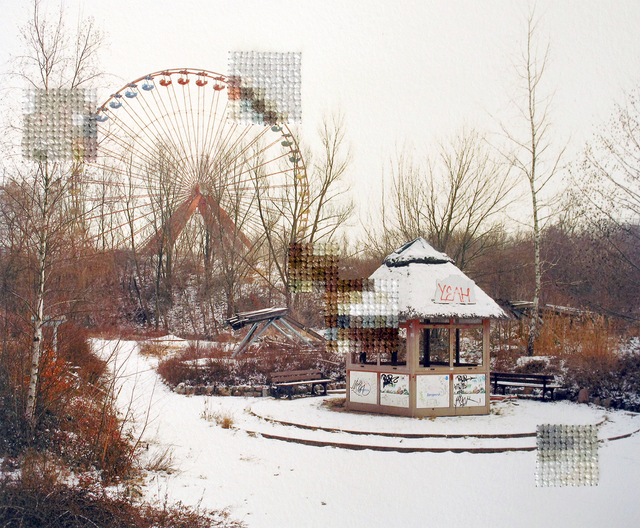 , 'Spree Park, Former DDR Amusement Park,' 2012-2017, Pictura Gallery