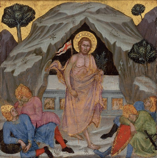 , 'The Resurrection,' , Christie's Old Masters
