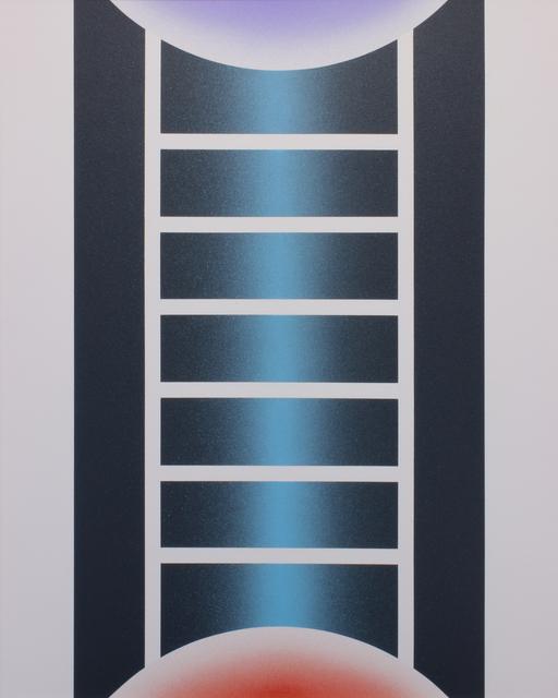 , 'Polymer No. 41,' 1966, Addison Rowe Gallery