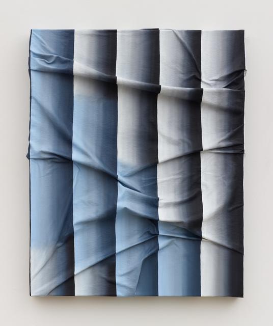 , 'Blue Veil,' 2018, Diane Rosenstein