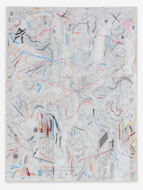 , 'Holding Hands,' 2018, FIERMAN