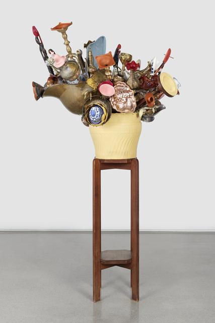 , 'birds of paradise,' 2019, Gallery MOMO
