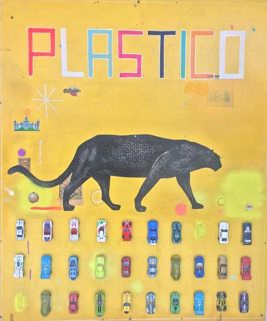 , 'Plastico,' , Melissa Morgan Fine Art