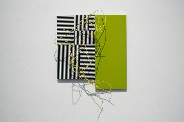 , 'Genie,' 2015, Barry Whistler Gallery